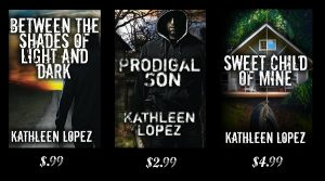 Author Interview with Kathleen Lopez