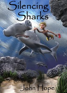 Sharks for Christmas ~ Guest Post from John Hope