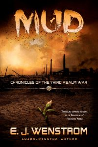 The  #1 Most Important Question for World Building: Guest post from E.J. Wenstrom