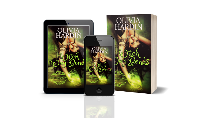 XX Author Interview Featuring: Olivia Hardin