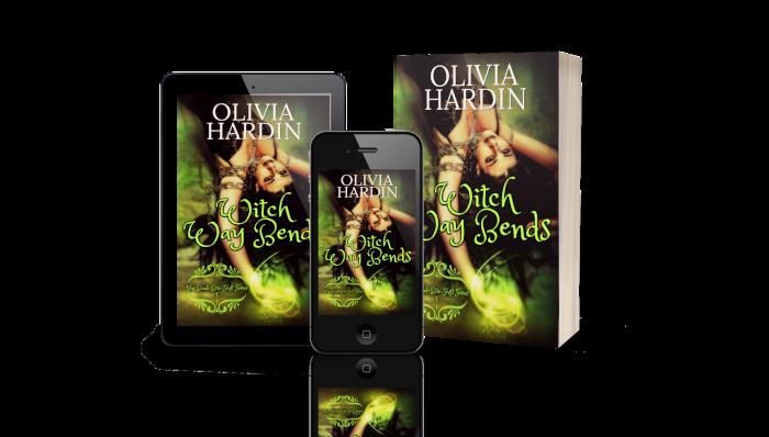 XX Author Interview Featuring: Olivia Hardin
